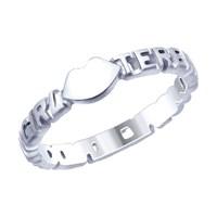 Кольцо из серебра SOKOLOV x TerekhovGirl - фото 5251